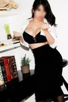 Call girl Anara Kyo (25 years old, London)
