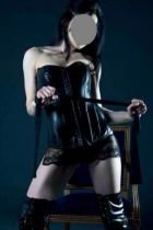 Call girl Mistress Ingrid (35 years old, London)