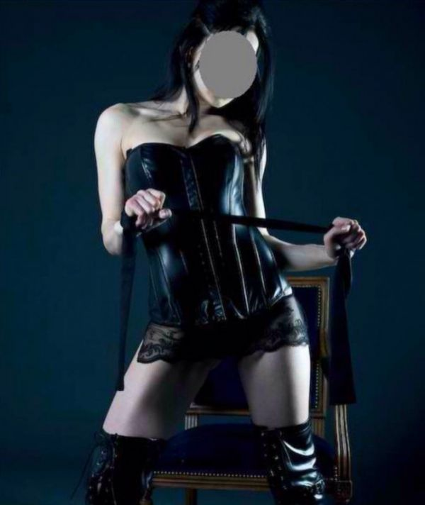 Dating in London — Mistress Ingrid, 35 age